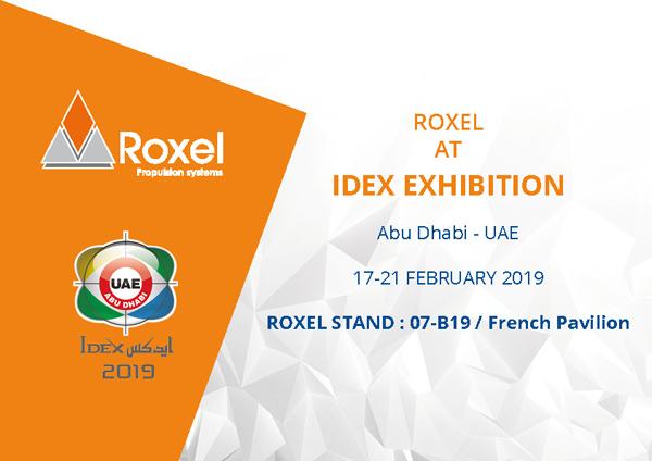 ROXEL news